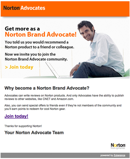 Energizing Norton Advocates